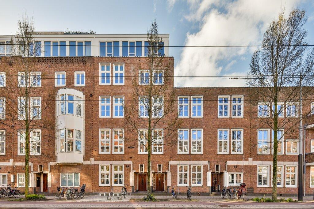 Amsterdam – De Lairessestraat 15 – Foto 44