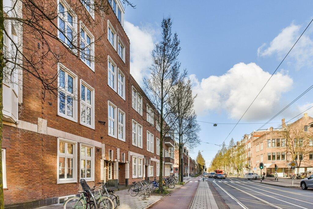 Amsterdam – De Lairessestraat 15 – Foto 42