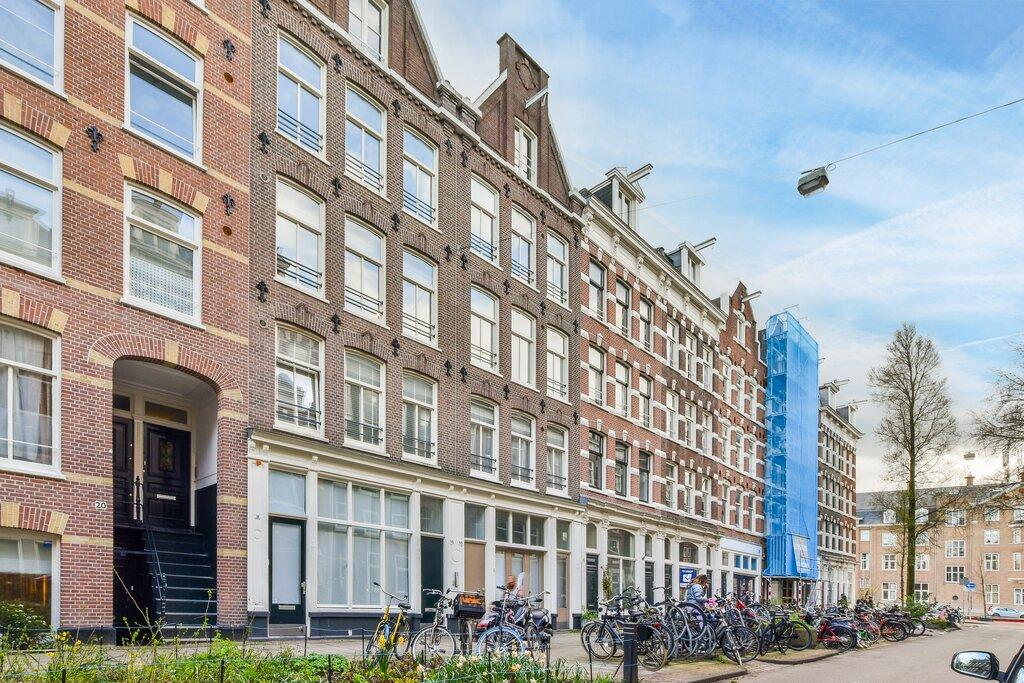 Amsterdam – Gerard Doustraat 18-3 – Foto 17