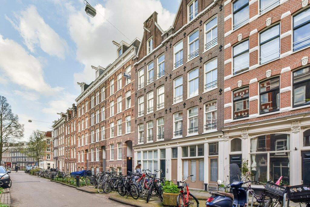 Amsterdam – Gerard Doustraat 18-3 – Foto 19