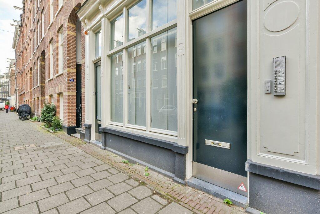 Amsterdam – Gerard Doustraat 18-3 – Foto 18