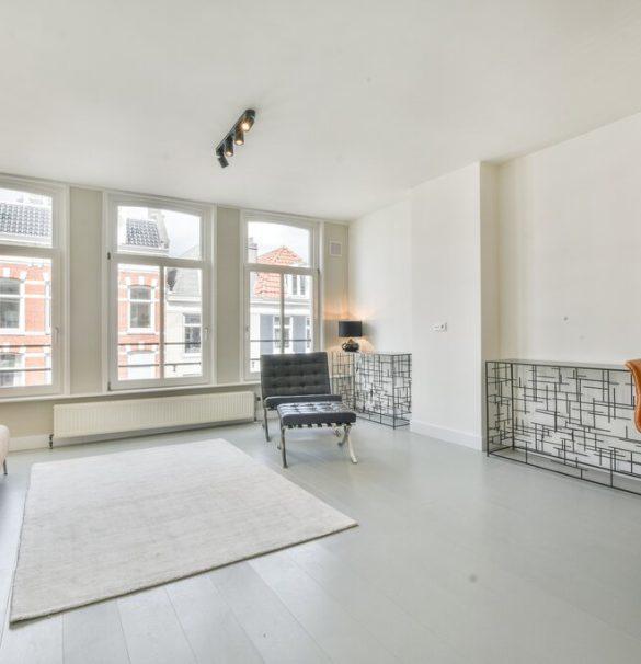 Amsterdam – Gerard Doustraat 18-3
