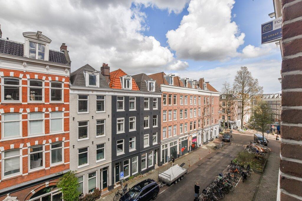Amsterdam – Gerard Doustraat 18-3 – Foto 26