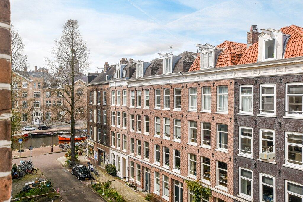 Amsterdam – Gerard Doustraat 18-3 – Foto 24