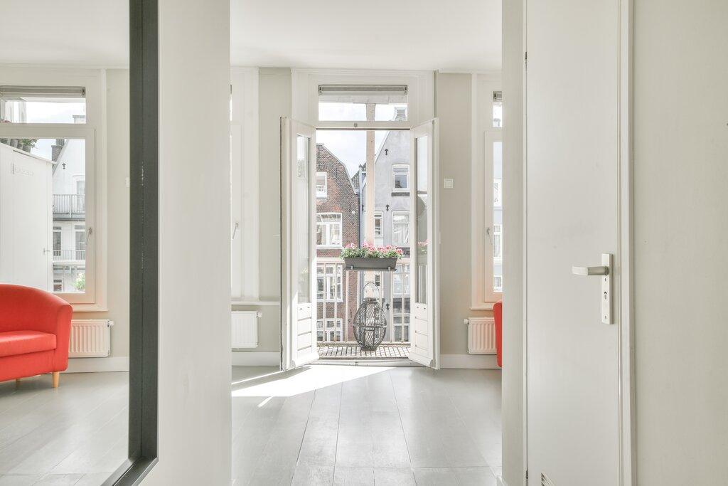 Amsterdam – Gerard Doustraat 18-3 – Foto 8