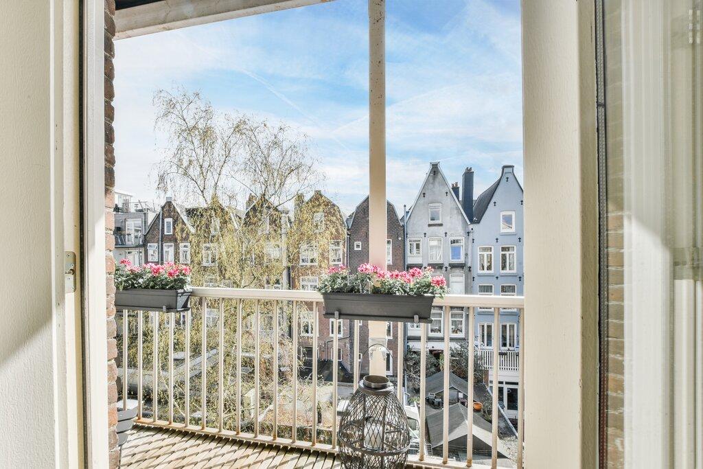 Amsterdam – Gerard Doustraat 18-3 – Foto 12