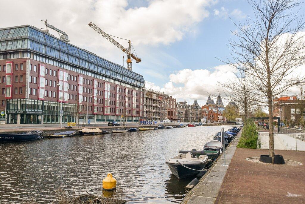 Amsterdam – Gerard Doustraat 18-3 – Foto 23
