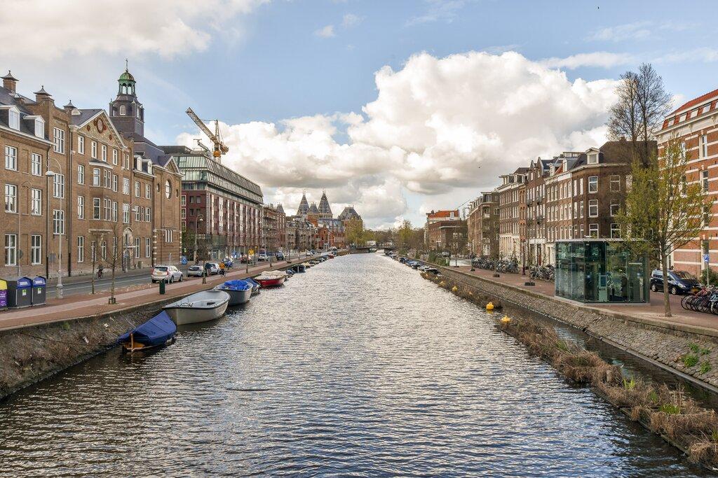 Amsterdam – Gerard Doustraat 18-3 – Foto 25