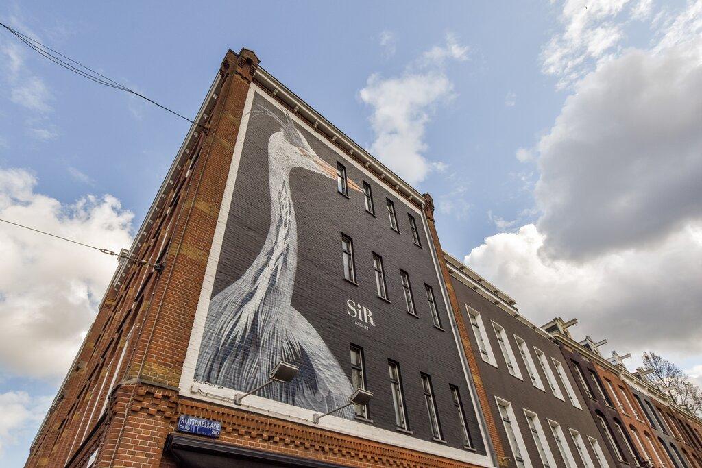 Amsterdam – Gerard Doustraat 18-3 – Foto 22