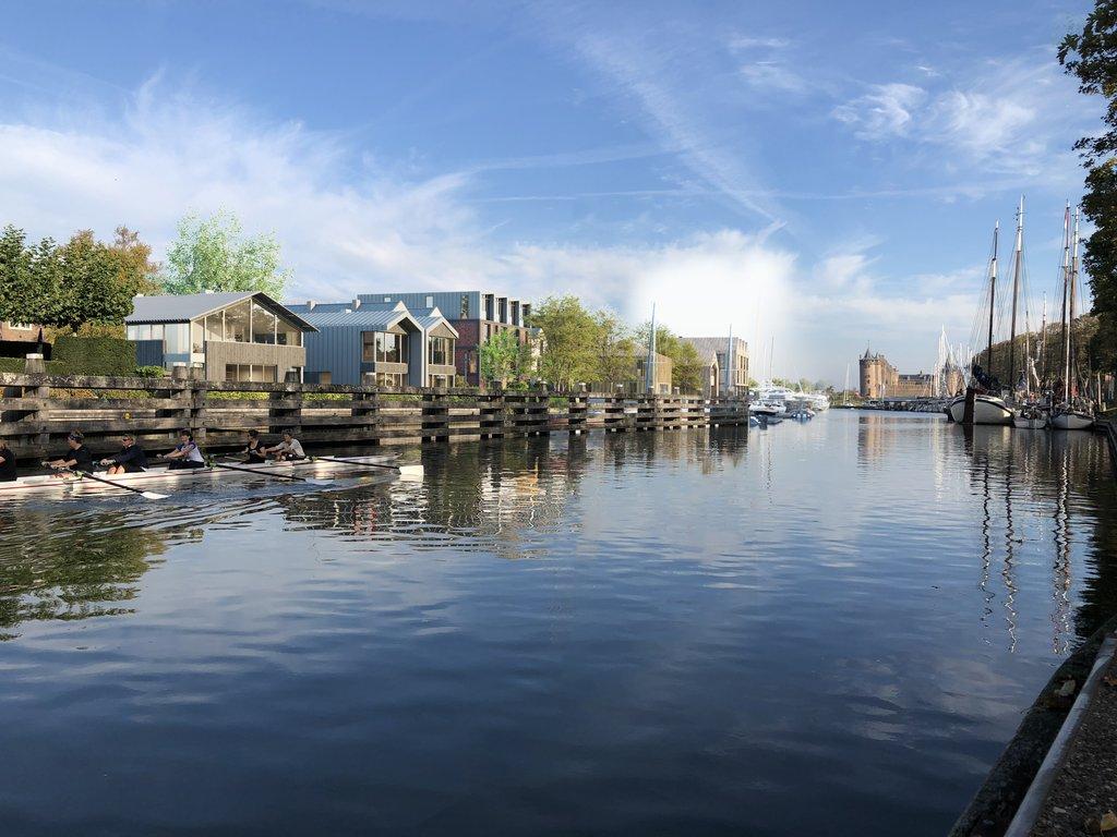 Muiden – Hellingstraat 36O54* – Foto 4