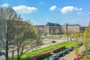 Amsterdam – Minervaplein 13-4 – Foto 2