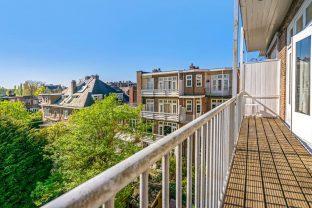 Amsterdam – Banstraat 50Boven – Foto 6