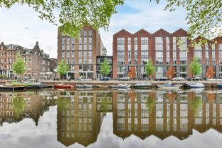 Amsterdam – Bilderdijkkade 56B – Hoofdfoto