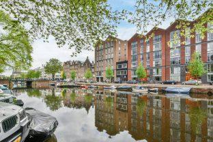 Amsterdam – Bilderdijkkade 56B – Foto 32