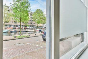 Amsterdam – Bilderdijkkade 56B – Foto 8