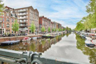 Amsterdam – Bilderdijkkade 56B – Foto 31