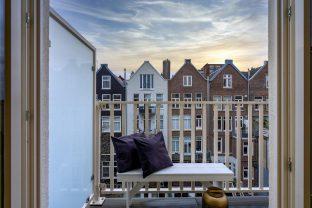 Amsterdam – Sarphatistraat 72BV – Foto 7