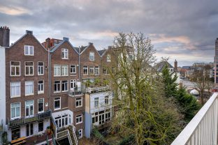 Amsterdam – Sarphatistraat 72BV – Foto 6
