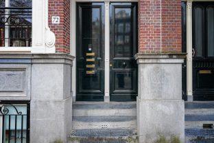 Amsterdam – Sarphatistraat 72BV – Foto 28