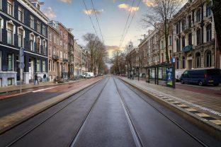 Amsterdam – Sarphatistraat 72BV – Foto 29