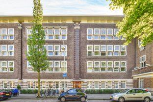 Amsterdam – Minervalaan 57-3 – Foto 2