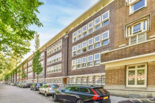 Amsterdam – Minervalaan 57-3 – Foto 26