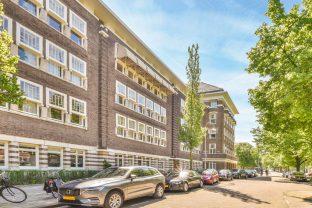 Amsterdam – Minervalaan 57-3 – Foto 36