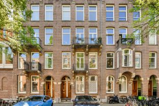 Amsterdam – Johannes Verhulststraat 153hs – Foto 29
