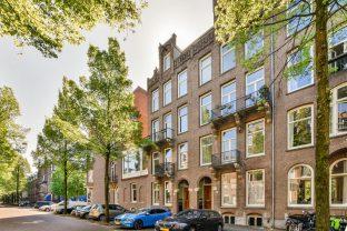 Amsterdam – Johannes Verhulststraat 153hs – Foto 28