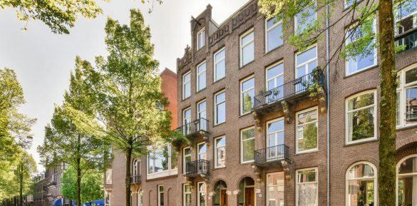 Amsterdam – Johannes Verhulststraat 153hs