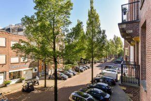 Amsterdam – Johannes Verhulststraat 153hs – Foto 13