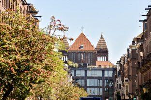 Amsterdam – Johannes Verhulststraat 153hs – Foto 10