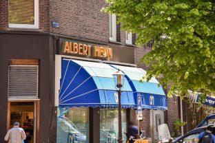 Amsterdam – Johannes Verhulststraat 153hs – Foto 36