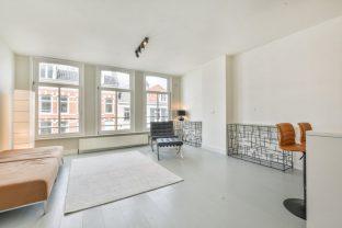 Amsterdam – Gerard Doustraat 18III – Hoofdfoto