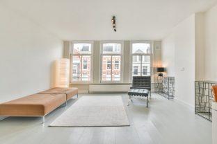 Amsterdam – Gerard Doustraat 18III – Foto