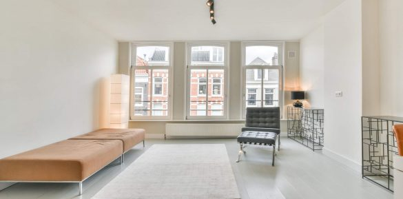 Amsterdam – Gerard Doustraat 18III