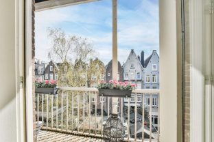 Amsterdam – Gerard Doustraat 18III – Foto 18
