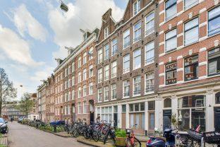 Amsterdam – Gerard Doustraat 18III – Foto 22