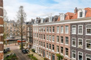 Amsterdam – Gerard Doustraat 18III – Foto 23