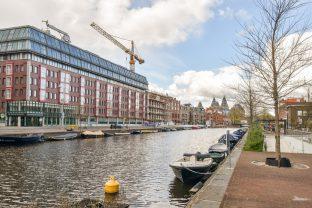 Amsterdam – Gerard Doustraat 18III – Foto 26