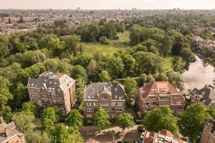 Amsterdam – Oranje Nassaulaan 52hs – Hoofdfoto