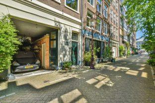 Amsterdam – Utrechtsedwarsstraat 147 – Foto