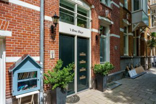 Amsterdam – Van Breestraat 192A – Foto 21