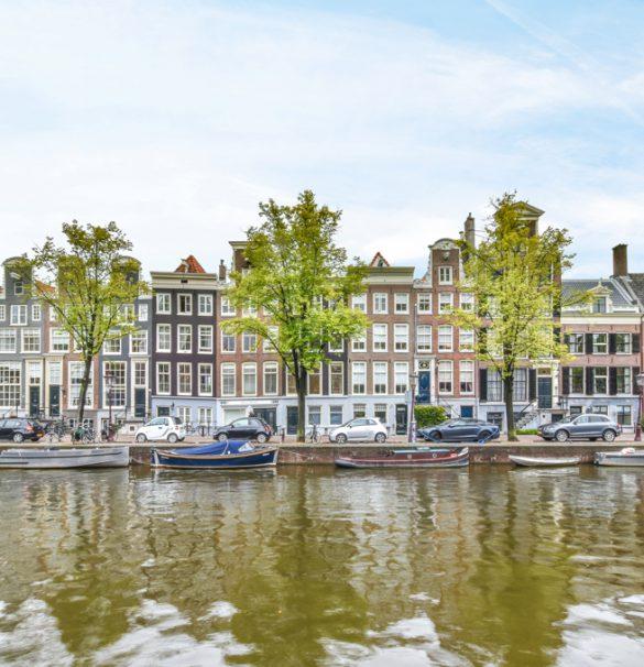 Amsterdam – Prinsengracht 843+ 845