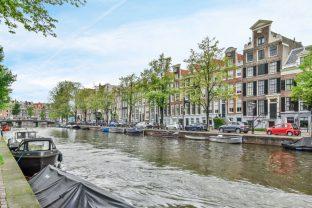 Amsterdam – Prinsengracht 843+ 845 – Foto 27