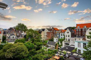 Amsterdam – Prinsengracht 843+ 845 – Foto 34