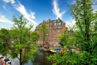 Amsterdam – Prinsengracht 843+ 845 – Foto 32