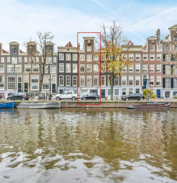 Amsterdam – Prinsengracht 845
