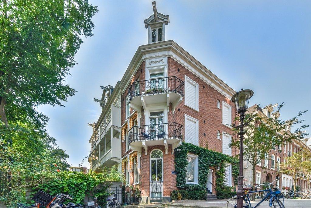 Amsterdam – Saxenburgerstraat 28hs – Hoofdfoto