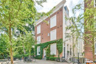 Amsterdam – Saxenburgerstraat 28hs – Foto